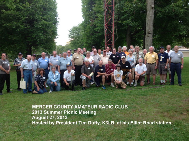 General Information Tampa Amateur Radio Club – TARC