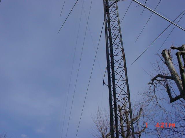 K3LR Antenna Upgrades!